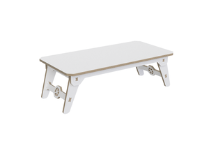 Bed table DXF file