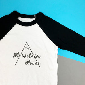 Kids Mountain Mover Top