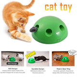 Cat Toy Electric Motion
