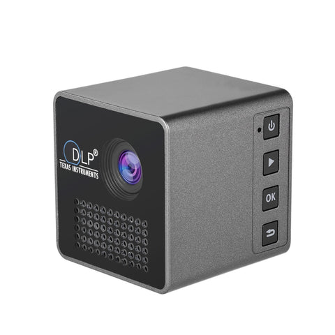 ALSTON P1 Mini DLP projector