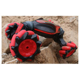 Gesture Induction Remote Control  Off-Road Vehicle