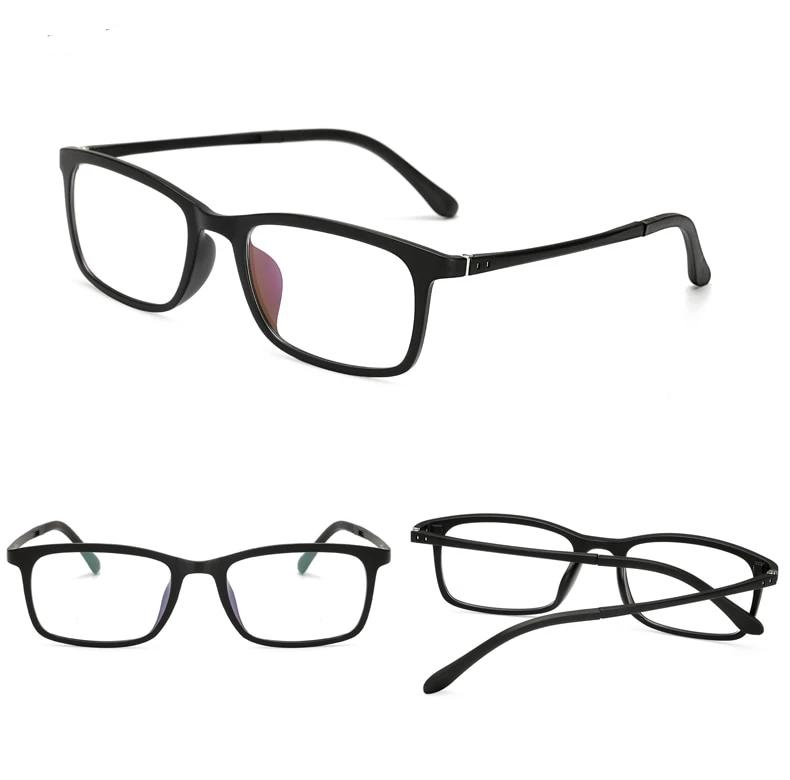 Sunglasses  5 In 1 Optical Prescription Eyewear