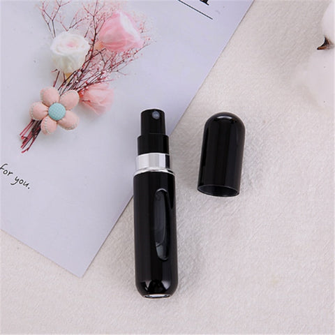 Mini Refillable Perfume Bottle 5ml