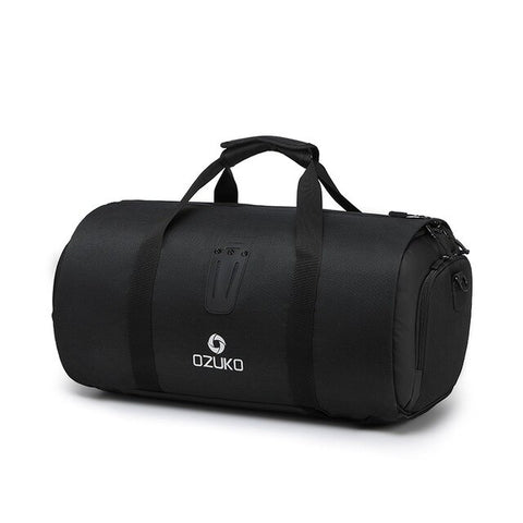 Travel Garment Duffel Bag