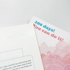 TTMIK 100-Day Study Journal (Limited Edition)