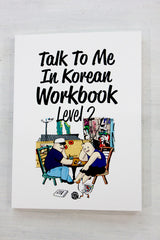 TTMIK Level 2 Workbook