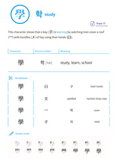 Your First Hanja Guide: Learn Essential Chinese Characters Used In Korean