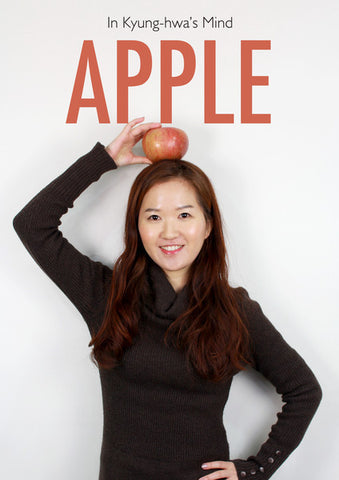 In Kyung-hwa's Mind: Apple (Video + Transcript + Translation + Vocab Breakdown)