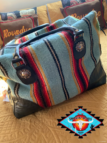 RAFTER t RANCH Co travel bag💘