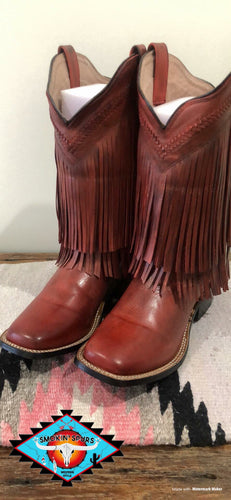 GYPSY ROSE BOOTS from Texas