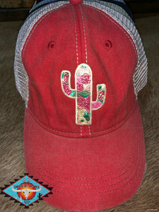 Original Cowgirl Co 'saguaro' Cap
