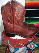 Load image into Gallery viewer, Smoky Mountain Boot Co 'juniper'