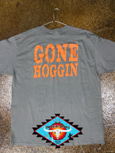 Load image into Gallery viewer, Hunters Hardware 'Gone hoggin' tee