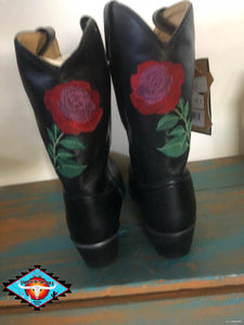 Smoky Mountain Boots .. youth size 5