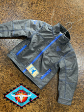 Load image into Gallery viewer, Cowboy Hardware toddler WOODSMEN jacket