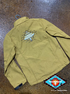 Cowboy Hardware YOUTH boys jacket