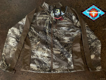 Load image into Gallery viewer, Ladies water resistant REAL TREE MAX -1 XT JACKET
