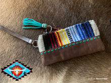 Load image into Gallery viewer, RAFTER T RANCH purse
