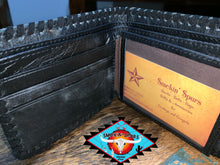 Load image into Gallery viewer, Montana West MENS bi fold wallet