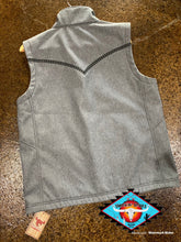 Load image into Gallery viewer, Men's Cowboy Hardware vest