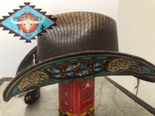 Load image into Gallery viewer, DALLAS HAT CO 'buckeye' 56/57cm