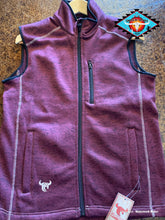 Load image into Gallery viewer, Cowgirl Hardware vest (large sizes!!)
