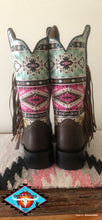 Load image into Gallery viewer, Gypsy Rose Boots from Texas