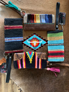 RAFTER T RANCH purse