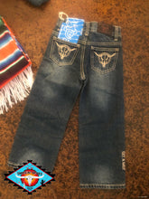 Load image into Gallery viewer, Cowboy Hardware 'Get a Grip' jeans