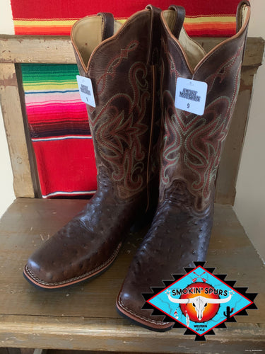 Women's Smoky Mountain leather 'Belle' boot !!