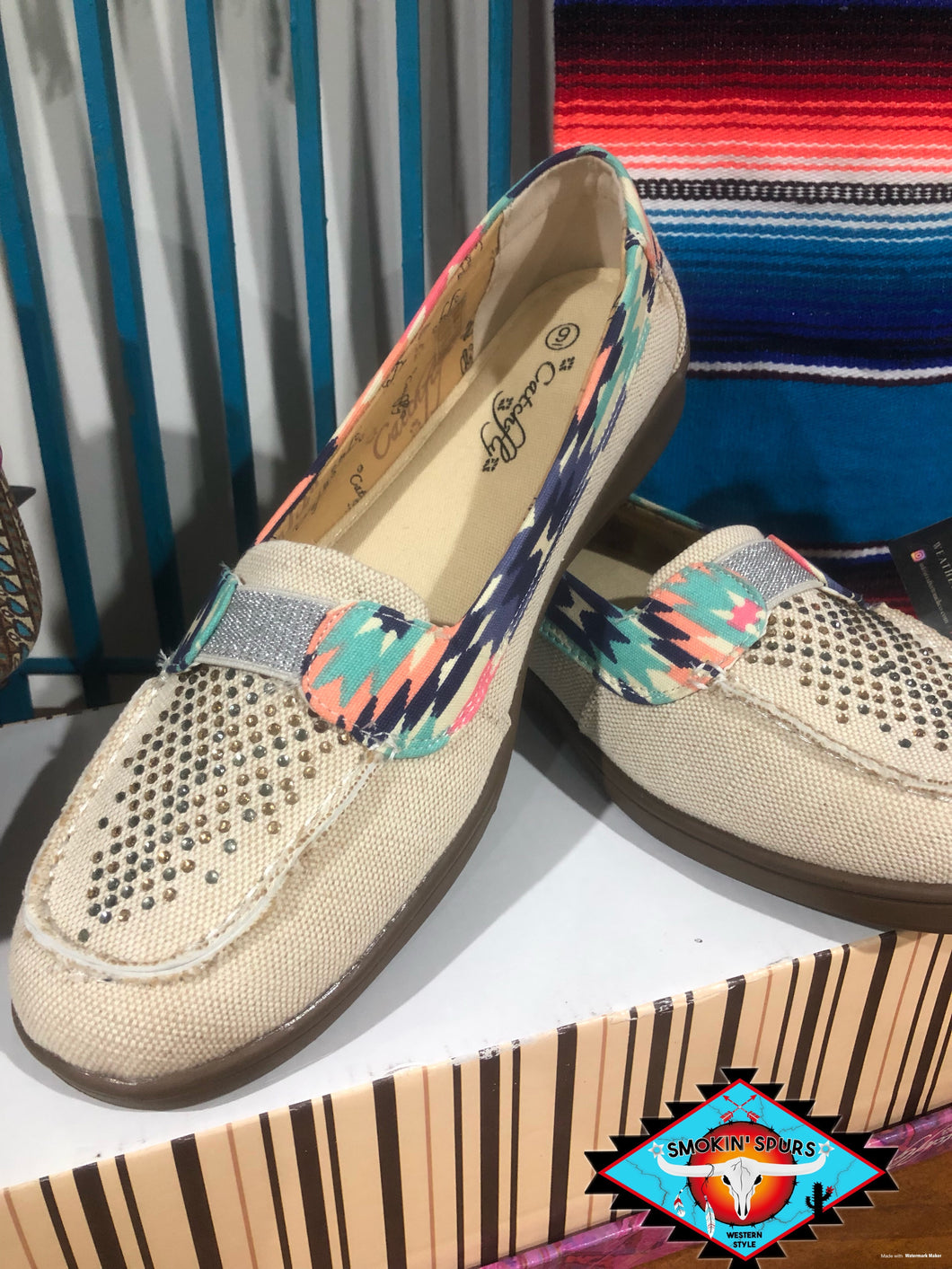 Catchfly loafer