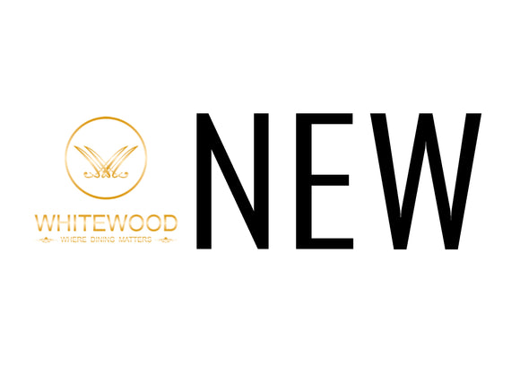 New Whitewood Products