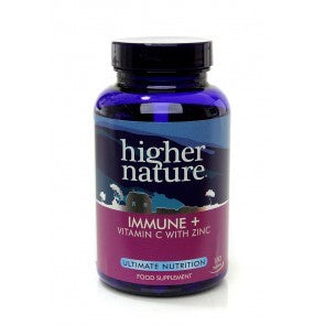 H02-QIM180 Higher Nature Immune Plus*