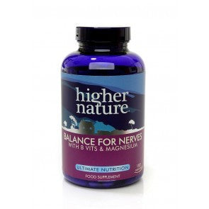 H02-QBN180 Higher Nature Balance for Nerves*