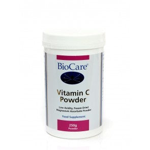 H03-513250 BioCare Vitamin C Powder*