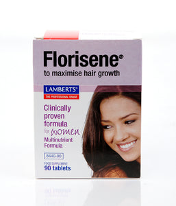 *H01-8440/90 Lamberts Florisene (for women)