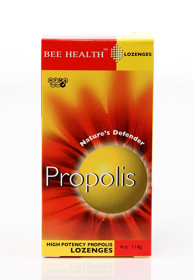 H04-100230 Propolis Throat Lozenges*