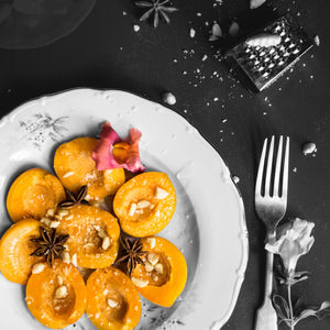 Apricots Greaseproof Paper - Bulk*