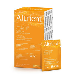 H23-17 Altrient C Lypo Spheric Vitamin C LivOn Labs*