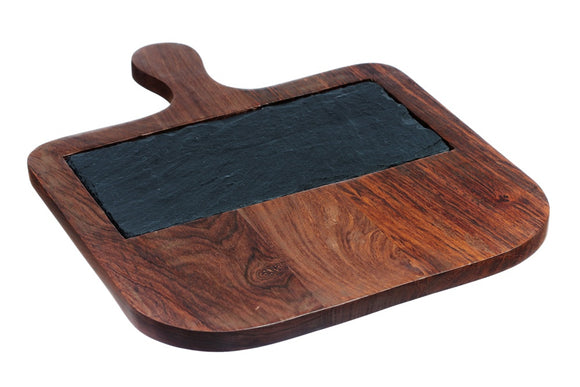 *Sheesham Wood Serving Paddle