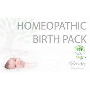 H09-CHIBIR Ainsworth homeopathic Birth Pack*