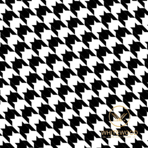 Dogtooth Greaseproof Paper - Bulk*