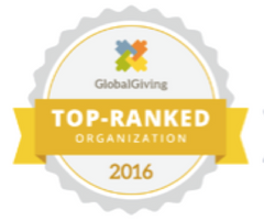 Top Ranked Global Giving