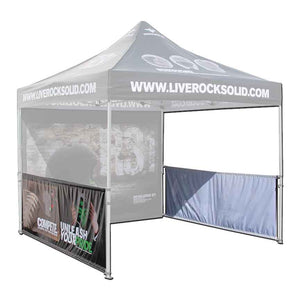 Halfwalls for 10x10 canopy