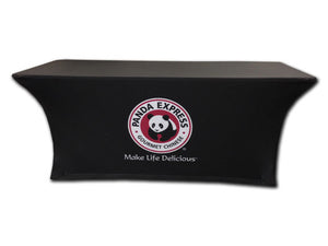 Stretch Table Cover - 6 ft