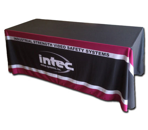 custom table cover