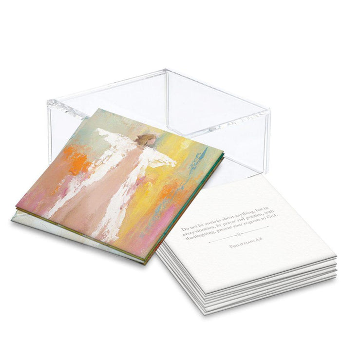 100 Days of Scripture Cards Stationary Anne Nielson