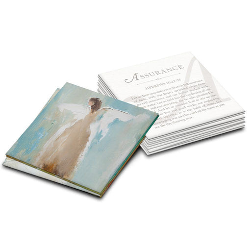 A To Z Scripture Cards Stationary Anne Nielson