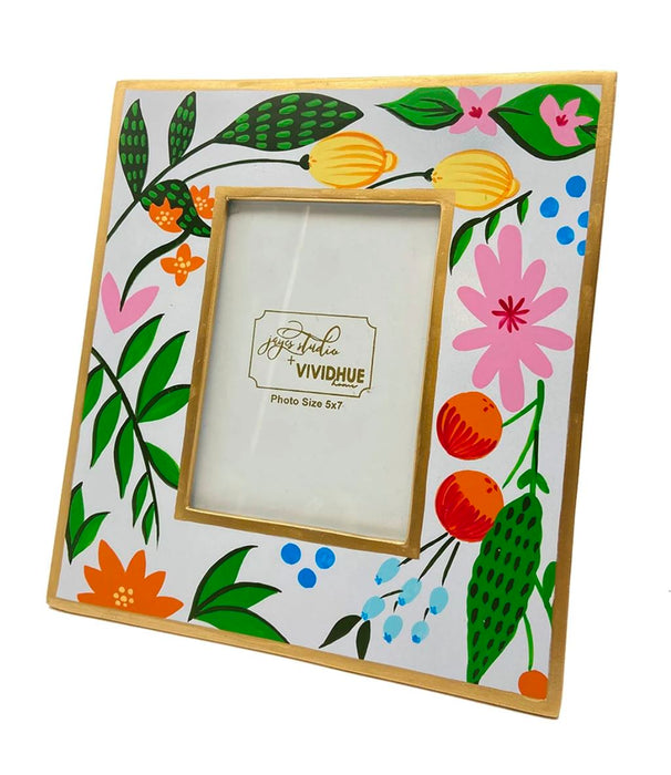 Bamboo Photo Frame Frame Jayes Studio
