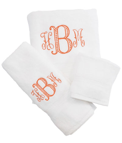 Bath Towel Set Bath Towels Kassatex